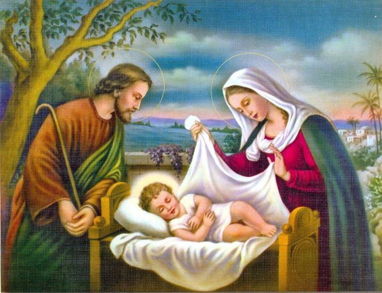святая семья